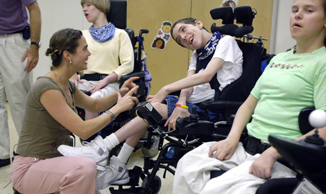 What Is Cerebral Palsy? Find Out Here - Cerebral Palsy Group
