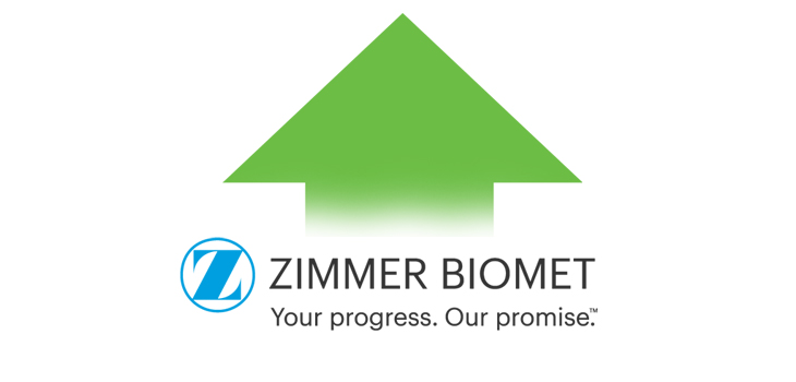 Courtesy of Zimmer Biomet