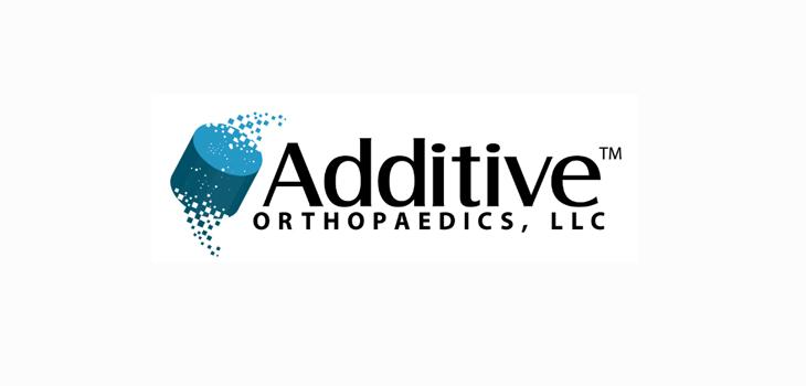 Courtesy of Additive Orthopaedics