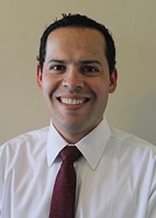 Jaime Pedraza, M.D.